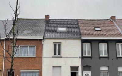 Duurzame dakrenovatie in Mechelen