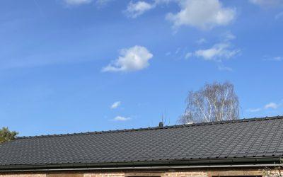 Renovatie hellend dak in Pulle
