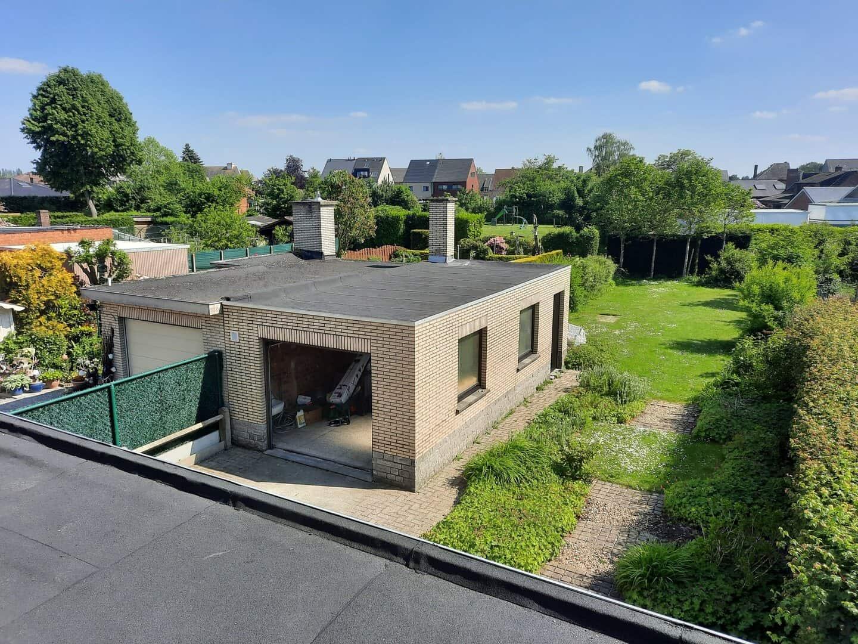 Dakrenovatie plat dak in Kapelle-op-den-Bos